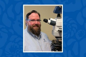 Ryan Weber, Paleo Data Inc. President